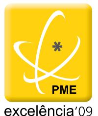 PME - EXCELÊNCIA 2009