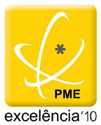 PME - EXCELÊNCIA 2010