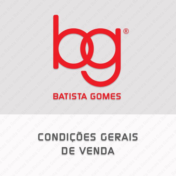 Batista Gomes - Condições Gerais de Venda - CIRCULAR 1/2018
