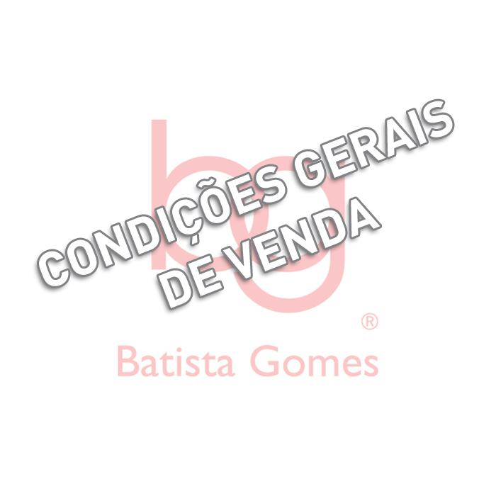 Batista Gomes - Condições Gerais de Venda - CIRCULAR 1/2016