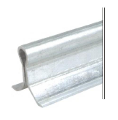 Batista Gomes - CAL.365 - P.365/A - Calhas chumbar para port�es correr perfil em U