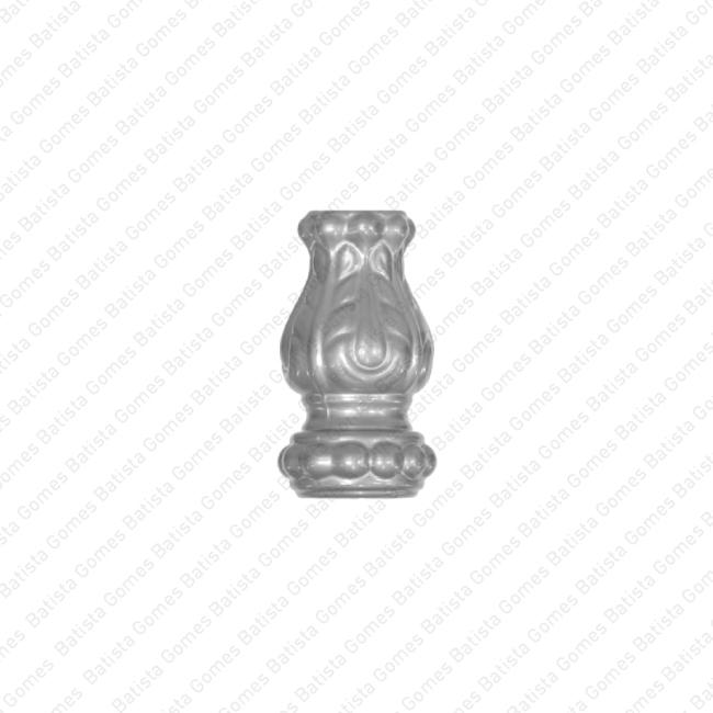 Batista Gomes - PG.124 - Peça decorativa para portões / gradeamentos