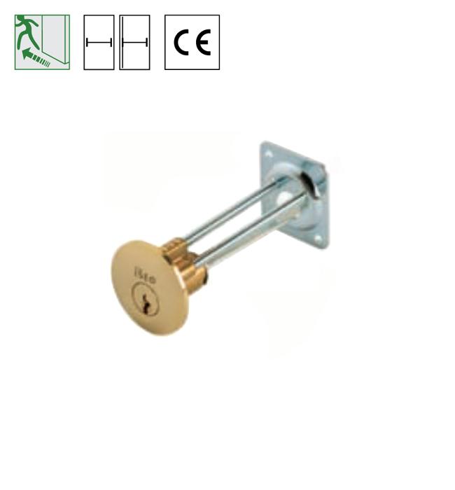 Cilindro abertura exterior para série ISEO / IDEA