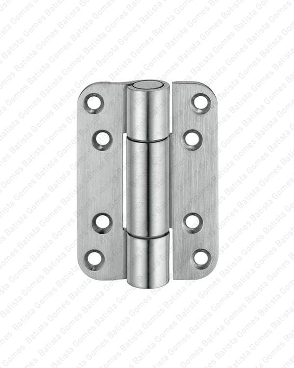 Batista Gomes - D.VN.2828.100 | SIMONSWERK - Dobradiça VARIANT VN para portas pesadas até 80Kg - INOX 304