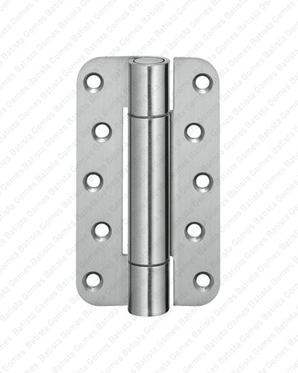 Batista Gomes - D.VN.2828.120 | SIMONSWERK - Dobradiça VARIANT VN para portas pesadas até 100Kg - INOX 304