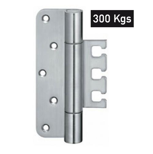 Batista Gomes - D.VX.7729/160-4N | SIMONSWERK - Dobradiça VARIANT® VX para portas muito pesadas até 300Kgs - INOX 304