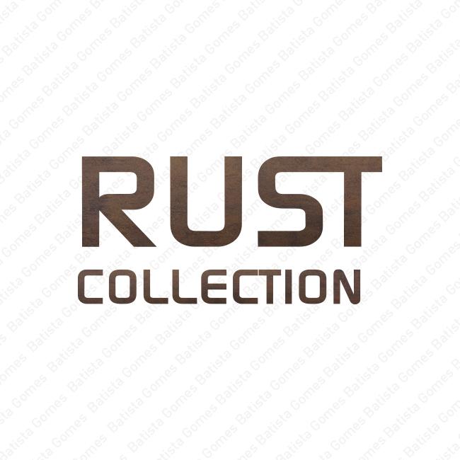 Batista Gomes - RUST Collection - Conjugue todas as ferragens com o mesmo acabamento
