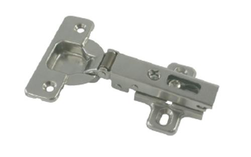 Batista Gomes - D.SPM.008 - Dobradiças de copo articuladas - Especial para espessuras mínimas a partir de 10mm