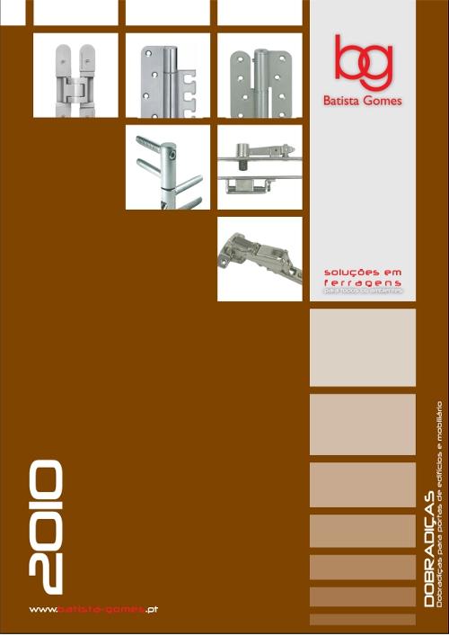 CATÁLOGO DOBRADIÇAS Para portas de edifícios e mobiliário