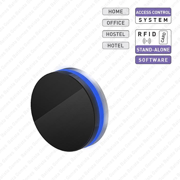 Batista Gomes - CA.205 - Leitor eletrónico adicional para ligar a CA.204