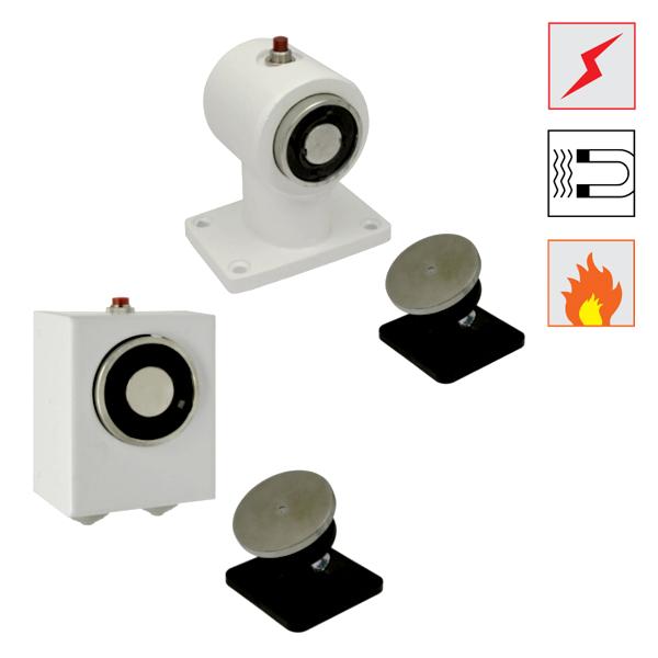 Batista Gomes - Retentores electromagnéticos - Retentor electromagnético
