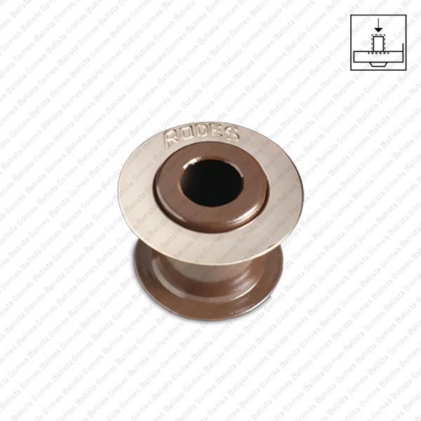 Batista Gomes - TR.4E - Tubo rotativo protector para cilindro 4 entradas