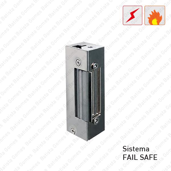 Batista Gomes - T.1581.90x - Testa eléctrica de embutir _ Com sistema FAIL SAFE