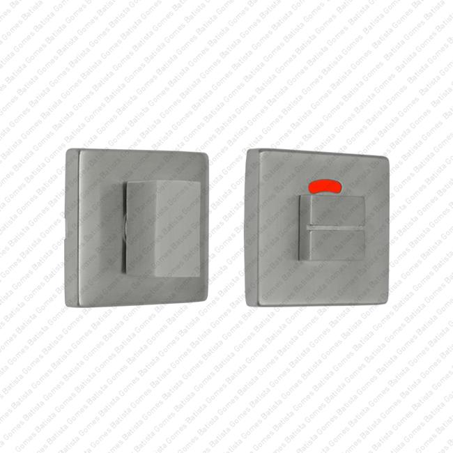 Batista Gomes - FX.IN.8243 - Fecho WC com indicador - INOX 304