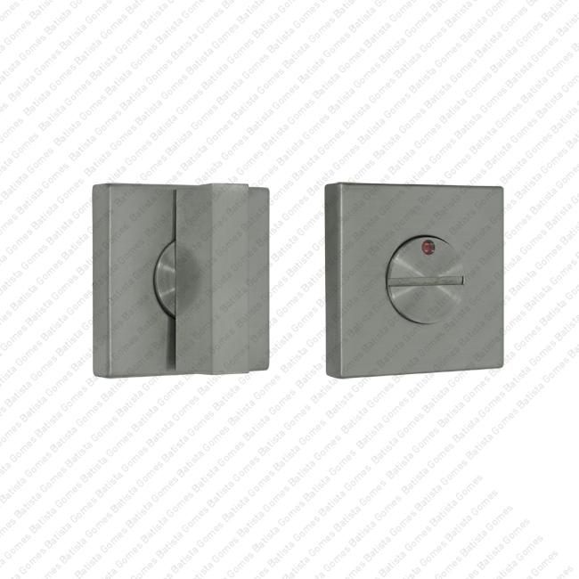 Batista Gomes - FX.IN.8246 - Fecho WC com indicador - INOX 304