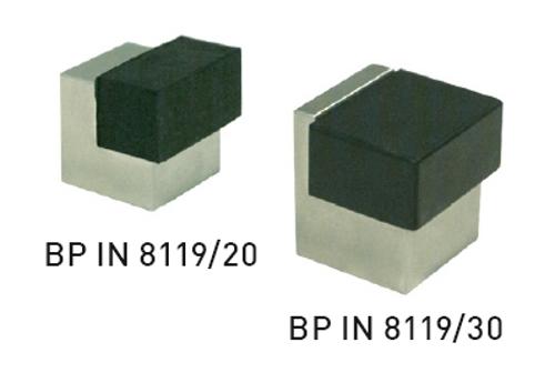 Batista Gomes - BP.IN.8119 - Batente limitador de porta - INOX 304