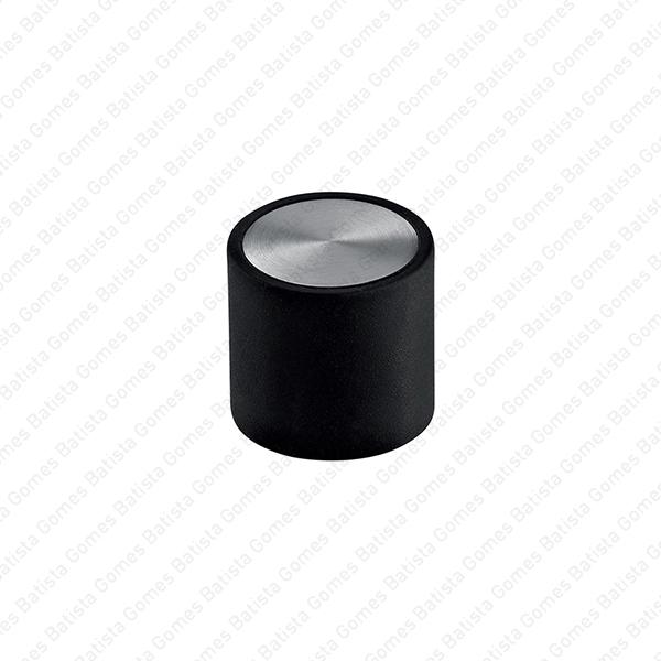 Batista Gomes - BP.IN.8141 - Batente limitador de porta - INOX 304