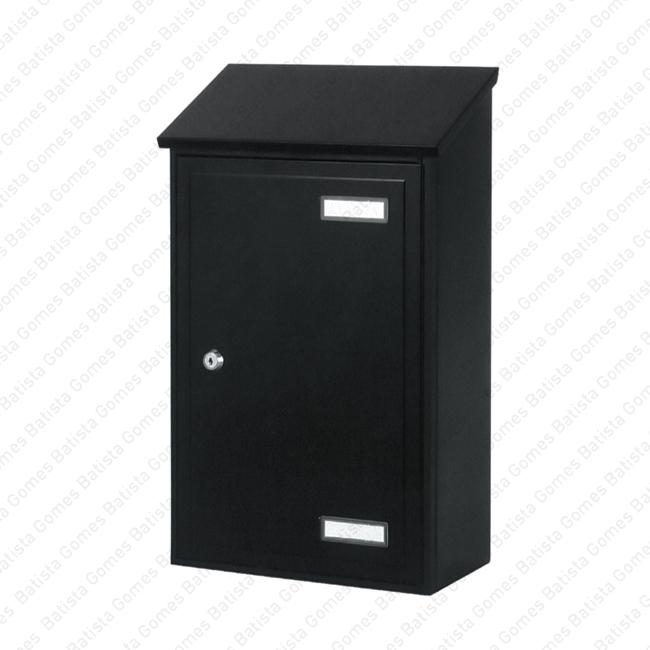 Batista Gomes - CX.4400 - Caixa para correio - Alumínio