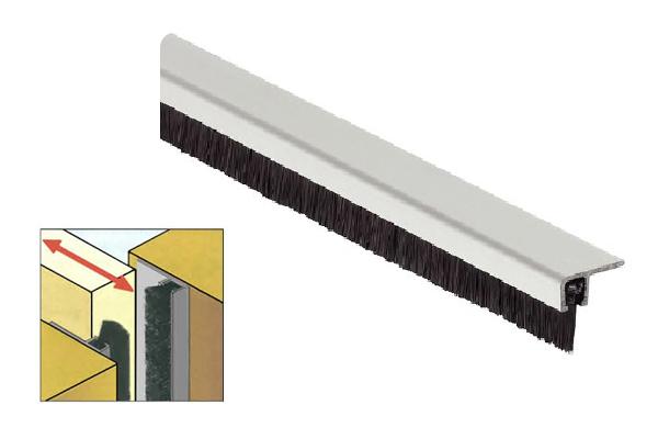 Batista Gomes - PEL.25 - Vedante em pêlo com base em Alumínio