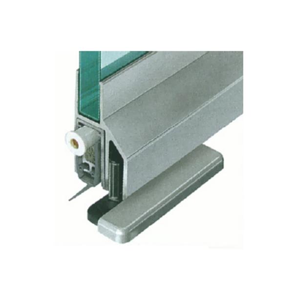 Batista Gomes - VP.ESPECIAIS - Soluções especiais em veda portas para portas batente ou de correr em madeira ou vidro