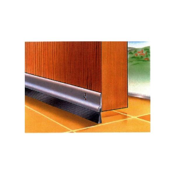 Batista Gomes - VP.STP - Veda portas sobrepôr para portas de madeira e metálicas