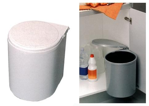 Batista Gomes - BL.270 - Balde de lixo para mobiliário de cozinha