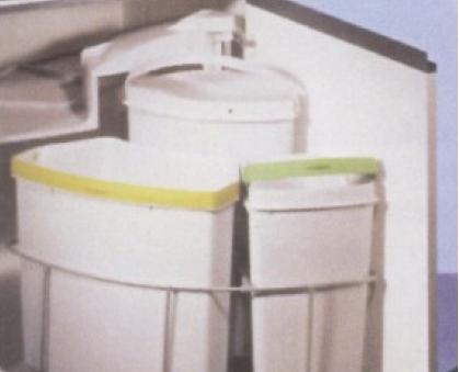 Batista Gomes - BL.47001061 - Baldes ecológico para lixo