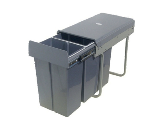 Batista Gomes - BL.3101 - Baldes ecológico para lixo