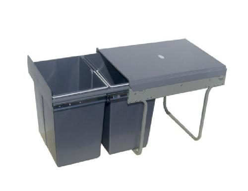 Batista Gomes - BL.3104 - Baldes ecológico para lixo