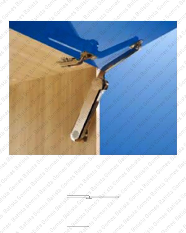 Batista Gomes - CM.3675 - MAXI - Compasso de elevação para portas de armário