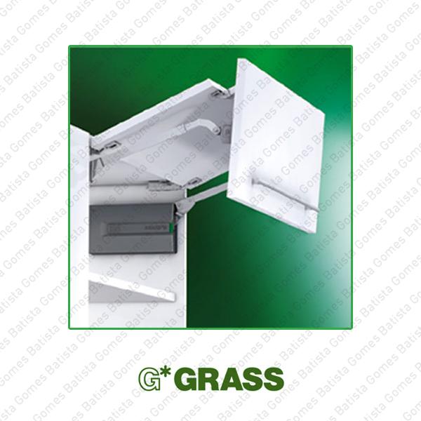 Batista Gomes - KINVARO - GRASS - Mecanismos de elevação