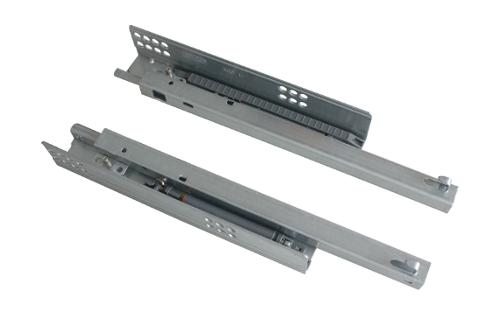 Batista Gomes - COR.811 - Corredi�as ocultas normais para gavetas de madeira extrac��o parcial/ 30Kgs