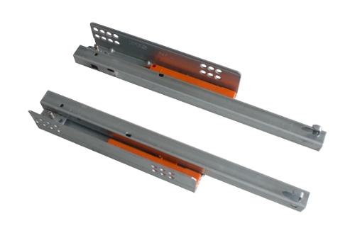 Batista Gomes - COR.812 - Corredi�as ocultas TIC-TAC para gavetas de madeira extrac��o parcial / 30Kgs