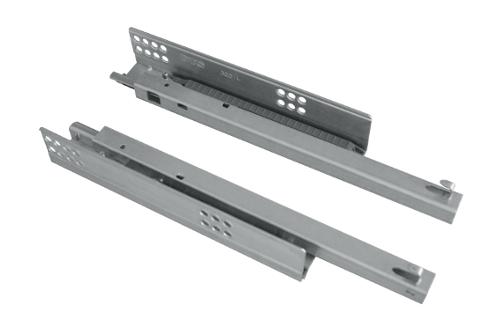 Batista Gomes - COR.813 - Corredi�as ocultas com soft-close para gavetas de madeira extra��o parcial/ 30Kgs