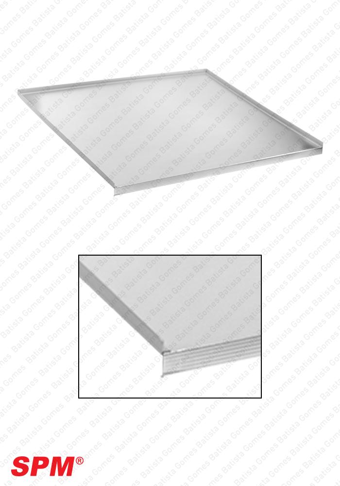 Batista Gomes - EC.122 - Fundo alumínio para móveis de cozinha