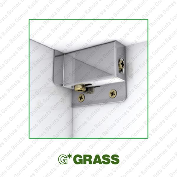 Batista Gomes - KINVARO - GRASS - Suportes niveladores para móveis