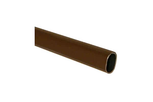 Batista Gomes - VAR.102 - Varão oval em Aço Plastificado