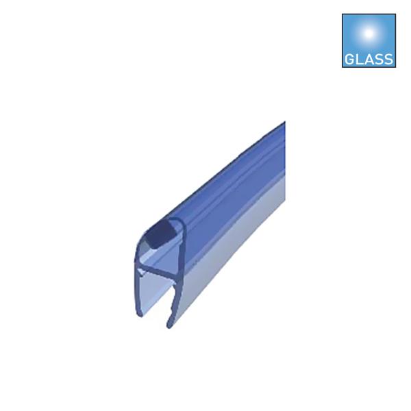 Batista Gomes - V.409 - Vedante para vidro magnético 135º