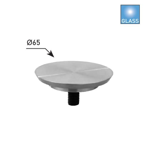 Batista Gomes - SV.10635.65 - Suporte adaptador para pernas de móveis