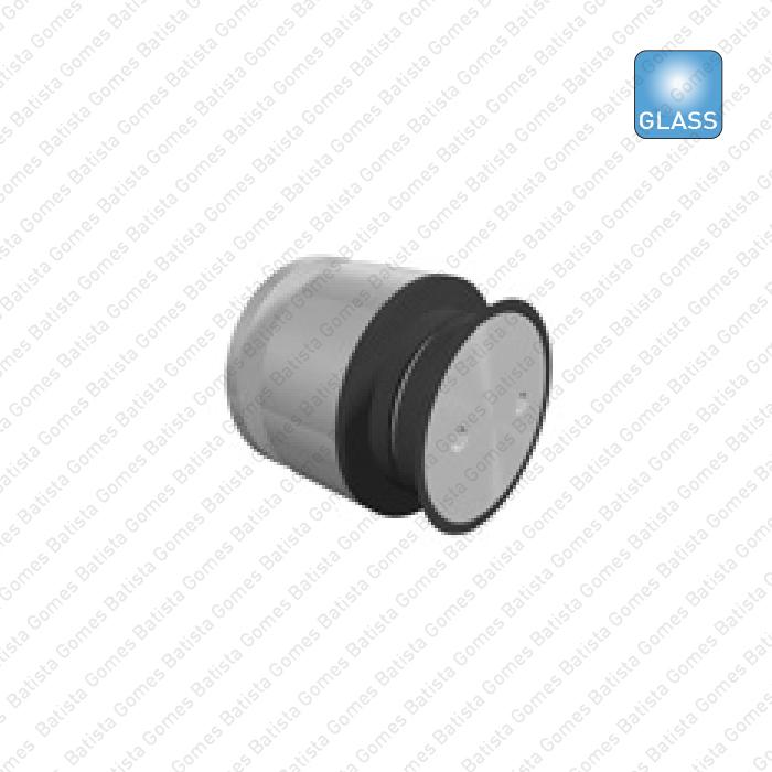 Batista Gomes - SV.7009 - Suporte para paineis vidro / 10-14mm