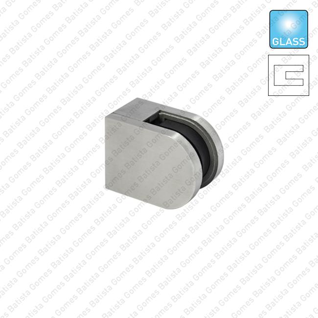 Batista Gomes - SV.7122 - Suporte para paineis em vidro / 8-12mm