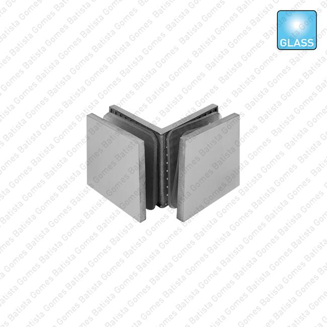 Batista Gomes - SV.7232 - Suporte para paineis vidro / 8-10mm