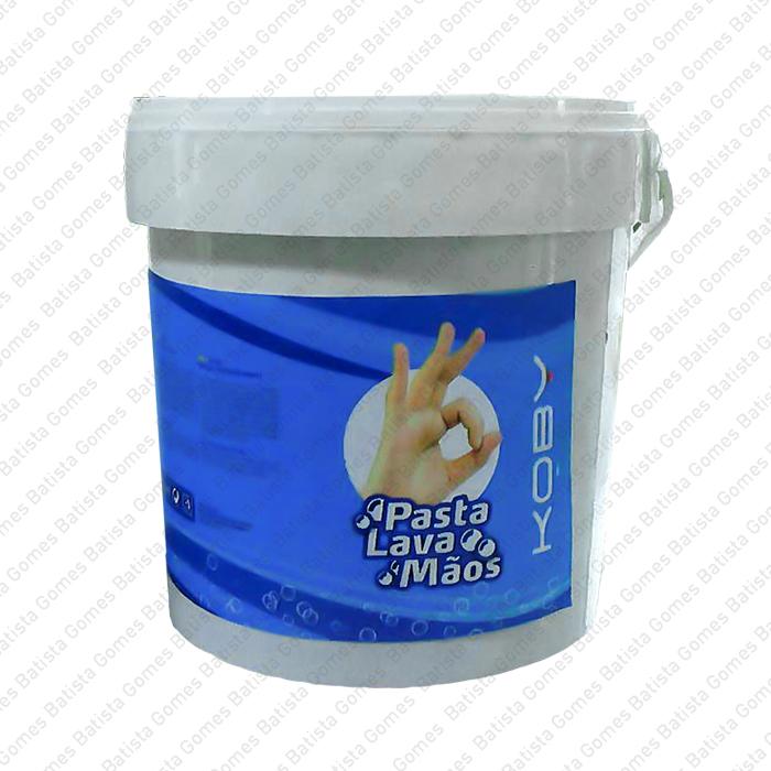 Batista Gomes - PLM-KOBY - Pasta lava mãos