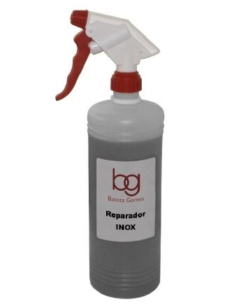 Batista Gomes - INOX REPAIR - Reparador de inox - Reparador de inox