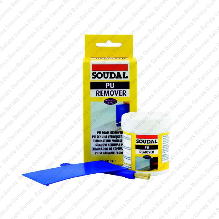 Batista Gomes - PU Remover - Removedor de espuma de poliuretano