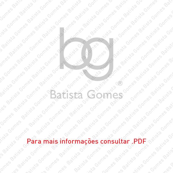 PUXADORES BG - NOVOS MODELOS - Roseta 5mm