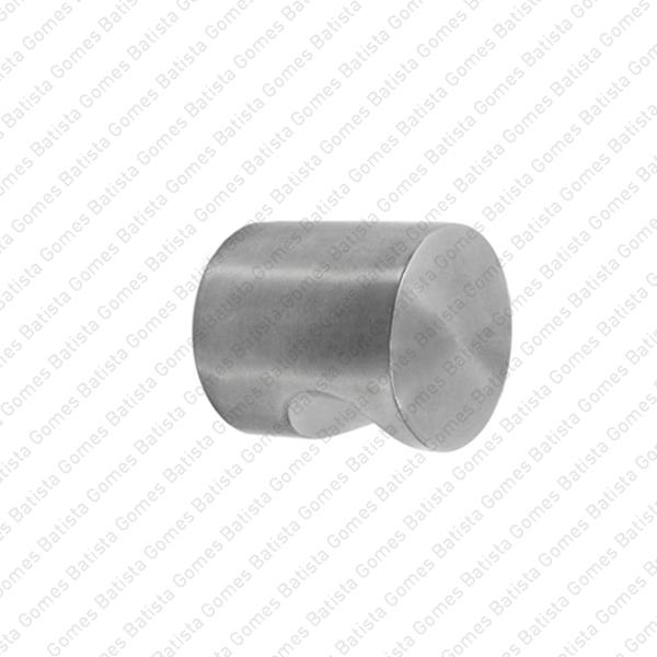 Batista Gomes - PF.IN.8807 - Puxador simples Fixo (Ø50) - INOX 304