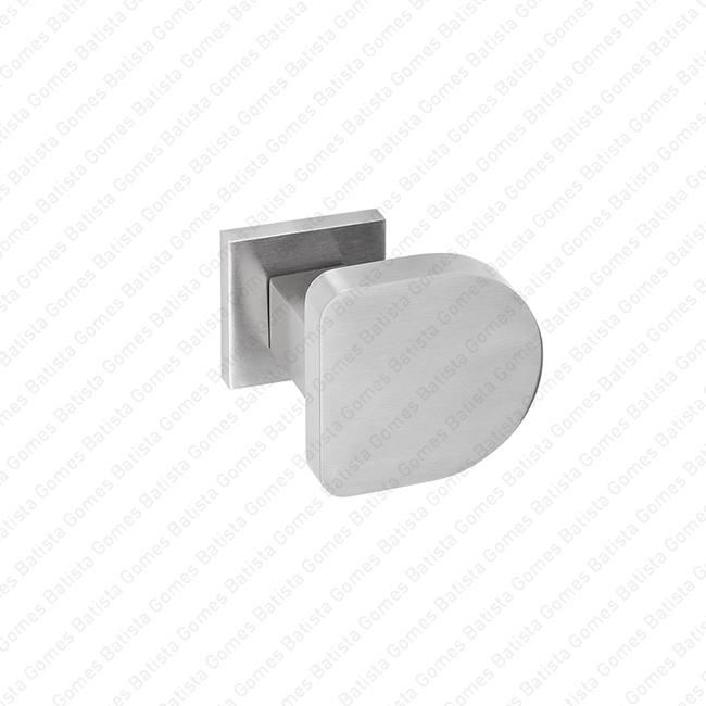 Batista Gomes - PF.IN.8846 - Puxador simples Fixo - INOX 304