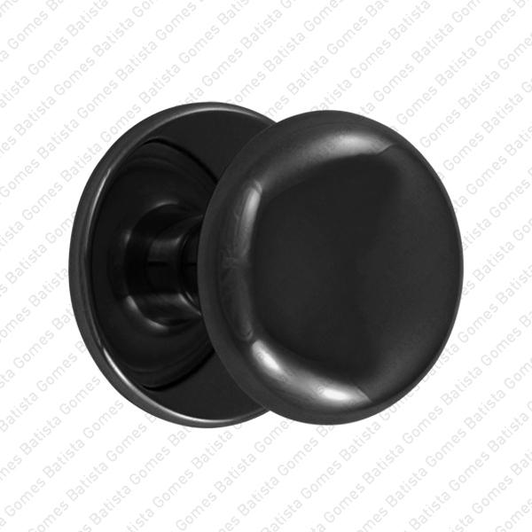 Batista Gomes - PF.5335 - Puxador simples fixo - LATÃO