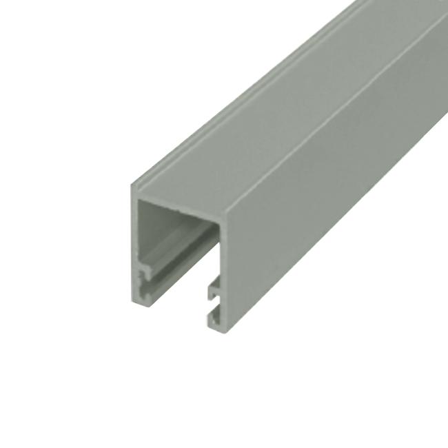 Batista Gomes - ASM.841 - Perfil vertical ou horizontal - Alumínio